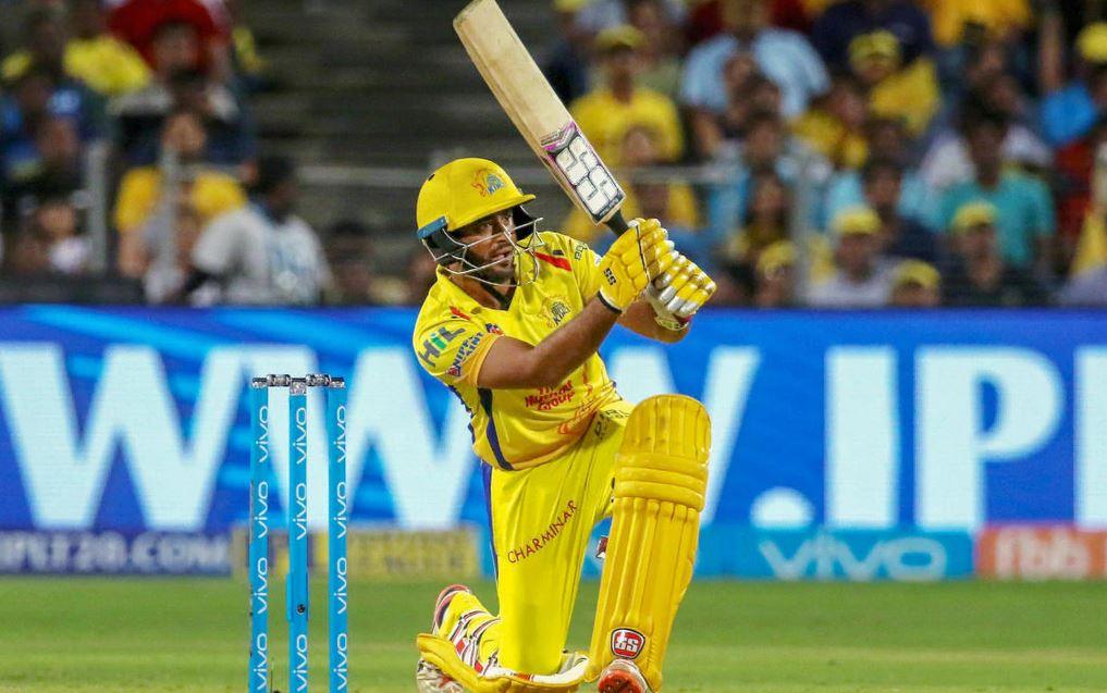 Ambati Rayudu, IPL 2020, Indian Cricket Team