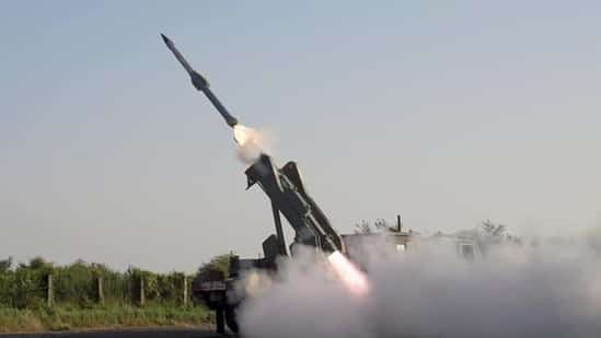 DRDO successfully tested Akash NG missile for IAF - DNP INDIA