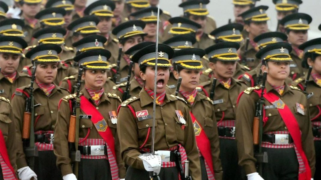 Women Can Now Join NDA: Centre To Supreme Court - DNP INDIA